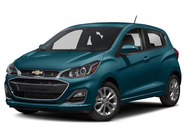 2020 Chevrolet Spark 2LT CVT (Stk: G20143) in Winnipeg - Image 1 of 9