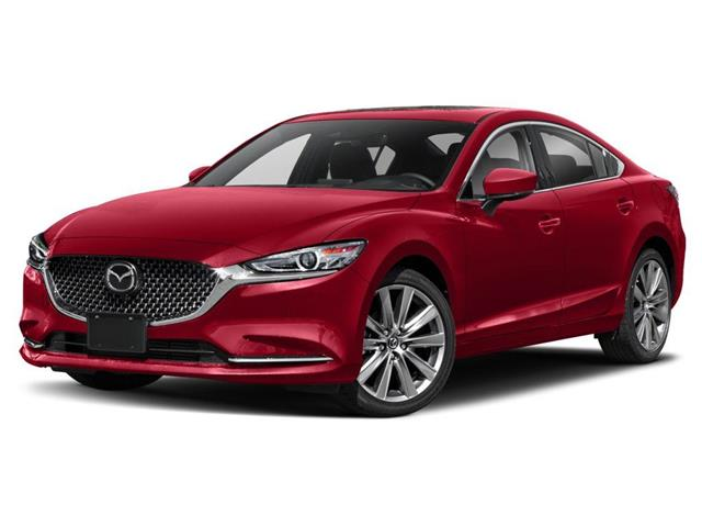 2020 Mazda MAZDA6 Signature (Stk: 520864) in Dartmouth - Image 1 of 9