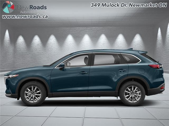 2020 Mazda CX-9 GS (Stk: 41553) in Newmarket - Image 1 of 1