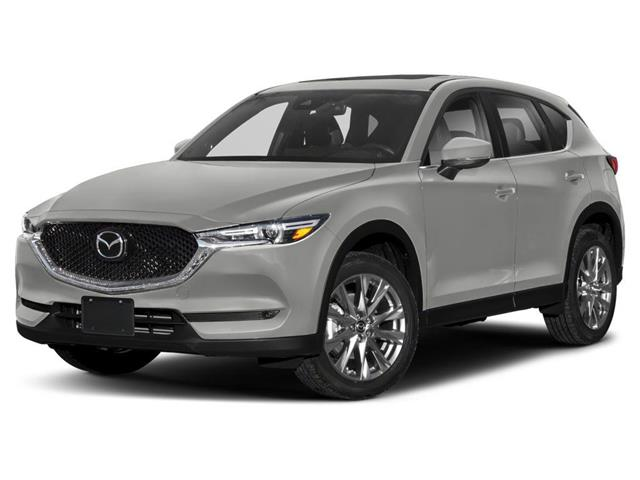 2020 Mazda CX-5 Signature (Stk: 20035) in Owen Sound - Image 1 of 9