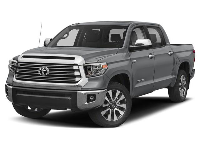 2020 Toyota Tundra Base (Stk: N20186) in Timmins - Image 1 of 9