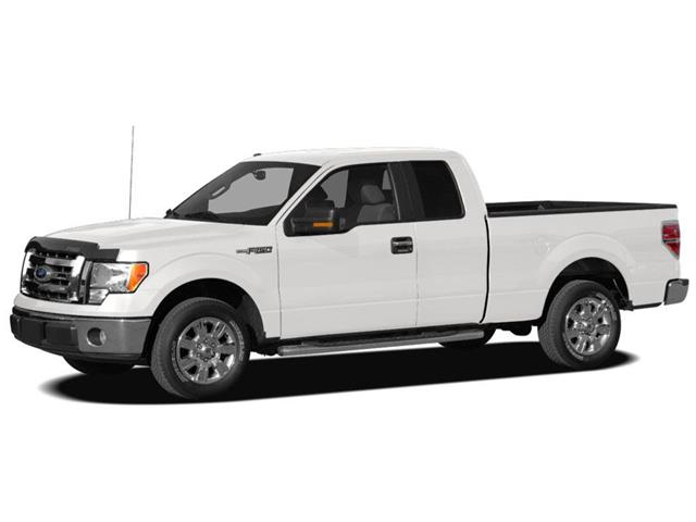 2010 Ford F-150 XL (Stk: 69528B) in Saskatoon - Image 1 of 1