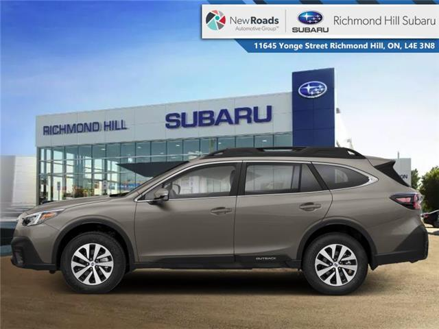 2020 Subaru Outback Touring (Stk: 34302) in RICHMOND HILL - Image 1 of 1
