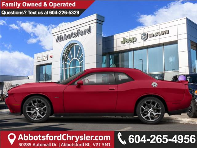 2020 Dodge Challenger R/T (Stk: L122438) in Abbotsford - Image 1 of 1
