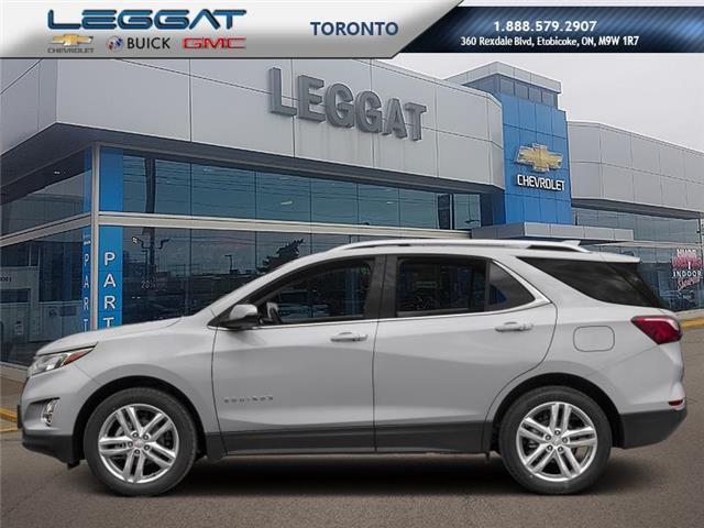 New 2020 Chevrolet Equinox Premier  - Etobicoke - Leggat Chevrolet Buick GMC