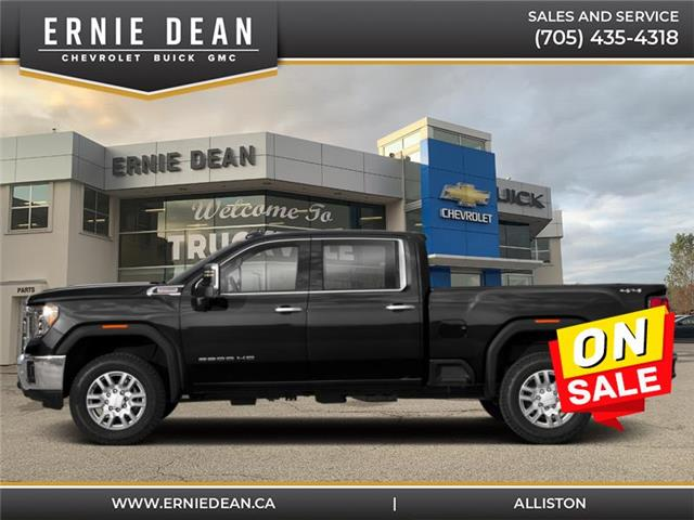 2020 GMC Sierra 2500HD Denali (Stk: 15162) in Alliston - Image 1 of 1