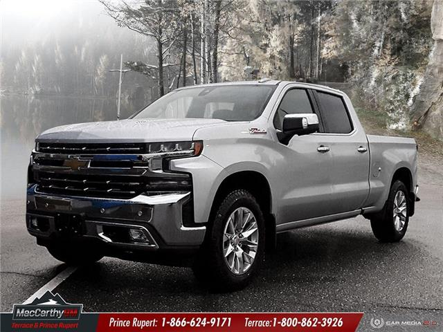 2020 Chevrolet Silverado 1500 LTZ (Stk: TLZ134736) in Terrace - Image 1 of 18