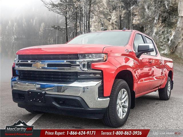 2019 Chevrolet Silverado 1500 LT (Stk: TKZ379184) in Terrace - Image 1 of 18
