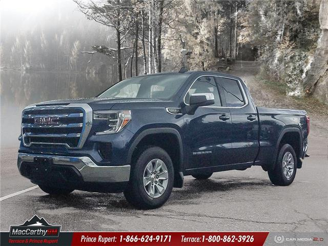 2019 GMC Sierra 1500 SLE (Stk: TKZ359307) in Terrace - Image 1 of 23