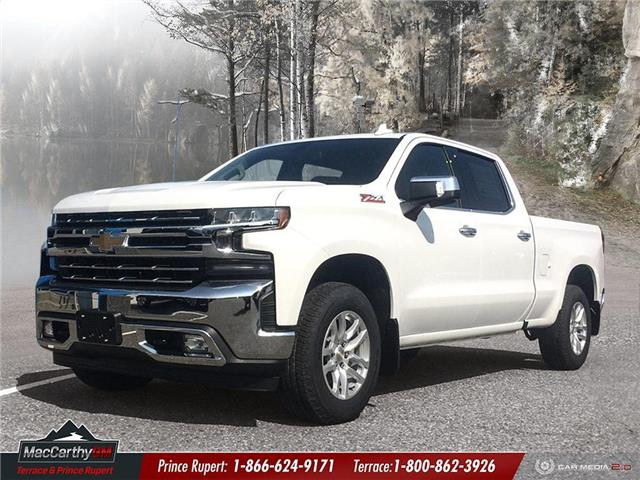 2019 Chevrolet Silverado 1500 LTZ (Stk: TKZ410759) in Terrace - Image 1 of 18