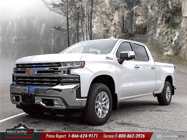 2019 Chevrolet Silverado 1500 LTZ (Stk: TKZ412068) in Terrace - Image 1 of 18