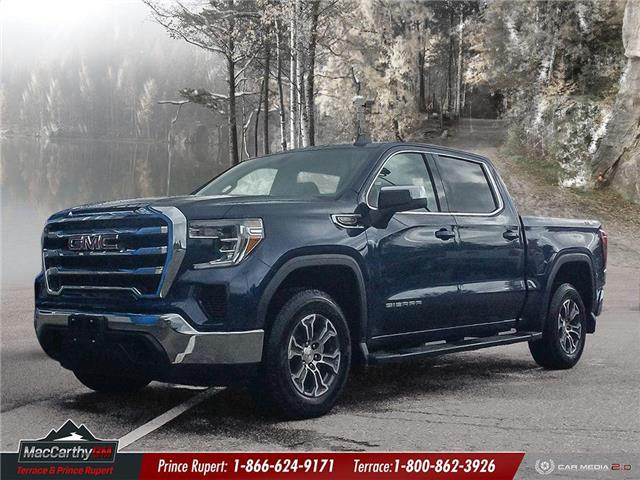 2019 GMC Sierra 1500 SLE (Stk: TKZ360077) in Terrace - Image 1 of 23