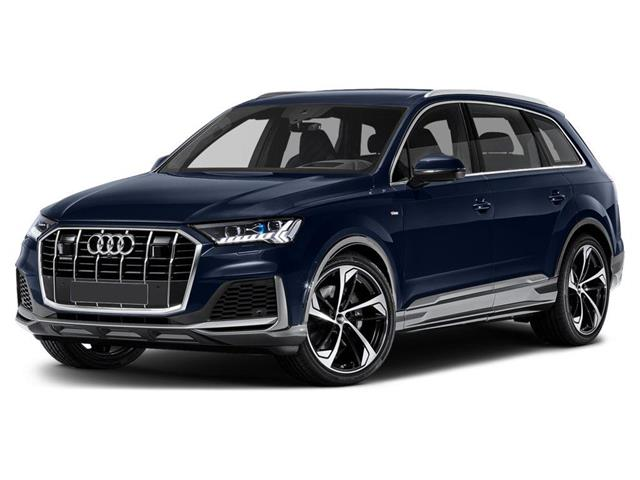 2020 Audi Q7 55 Progressiv (Stk: 200280) in Toronto - Image 1 of 3