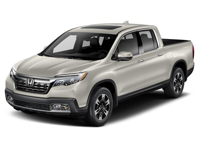 2020 Honda Ridgeline Touring (Stk: 59480) in Scarborough - Image 1 of 1