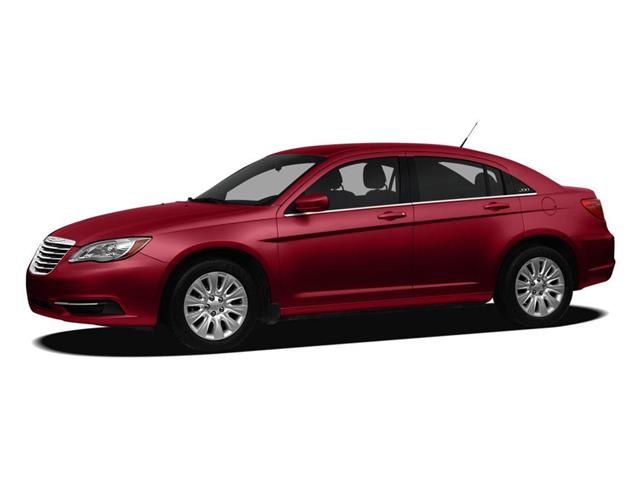 2012 Chrysler 200 Limited (Stk: LC9985B) in London - Image 1 of 1