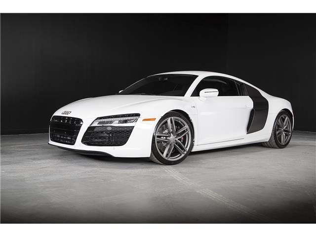 2014 Audi R8 5.2 (Stk: MU2239) in Woodbridge - Image 2 of 18