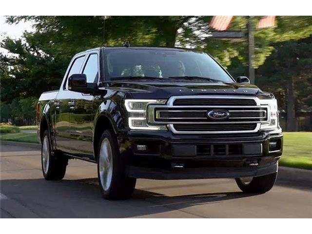 2020 Ford F-150 XLT (Stk: 20130) in Wilkie - Image 1 of 7