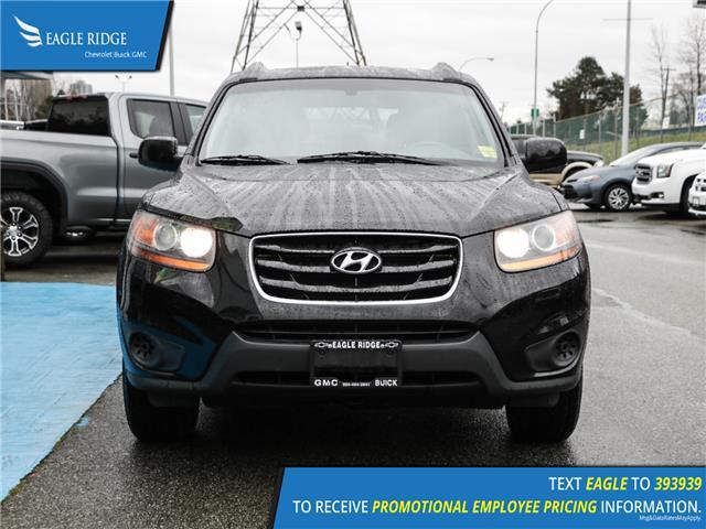 2010 Hyundai Santa Fe GL 2.4 (Stk: 109467) in Coquitlam - Image 2 of 15