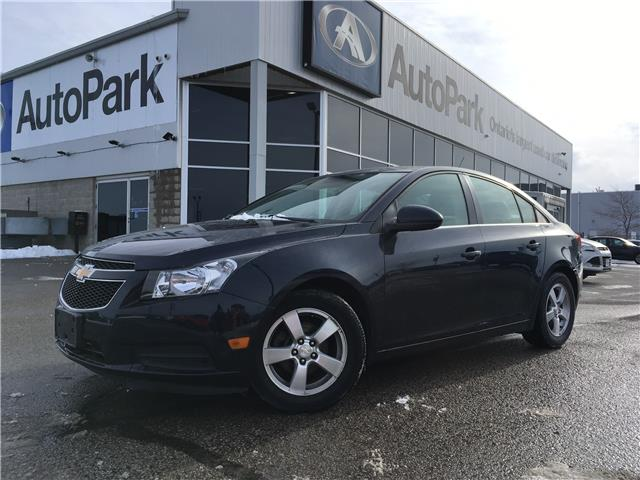 2014 Chevrolet Cruze 2LT (Stk: 14-10312JB) in Barrie - Image 1 of 26