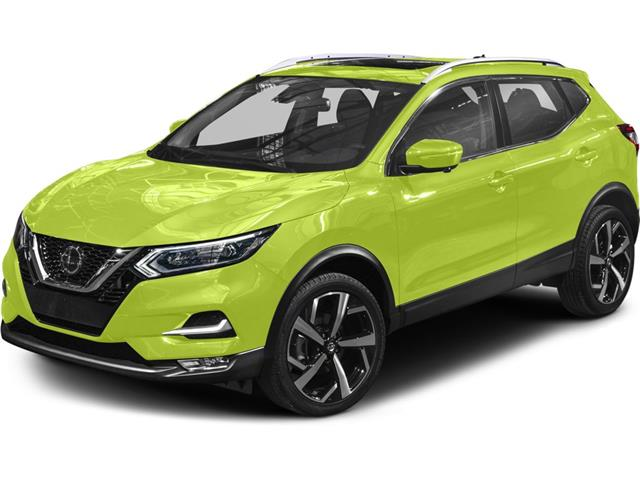 2020 Nissan Qashqai SV (Stk: LW260474) in Bowmanville - Image 1 of 1
