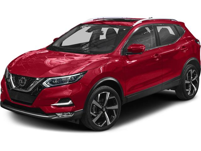 2020 Nissan Qashqai SV (Stk: LW259527) in Bowmanville - Image 1 of 1