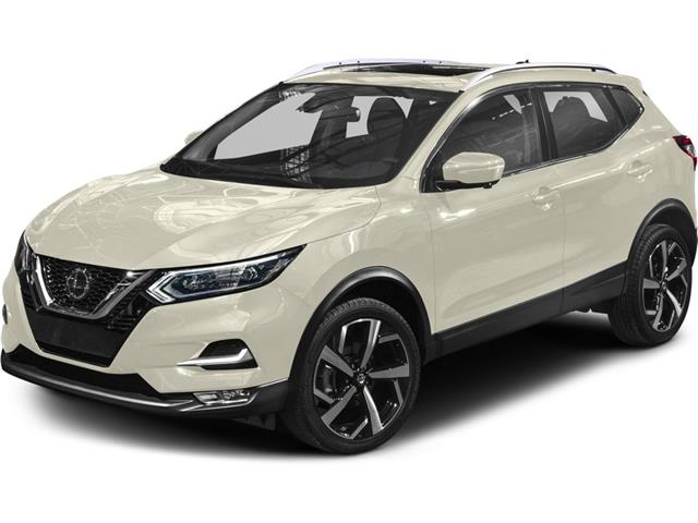 2020 Nissan Qashqai SV (Stk: LW254464) in Bowmanville - Image 1 of 1