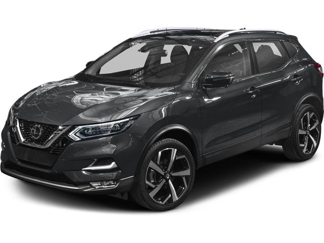 2020 Nissan Qashqai SV (Stk: LW254042) in Bowmanville - Image 1 of 1