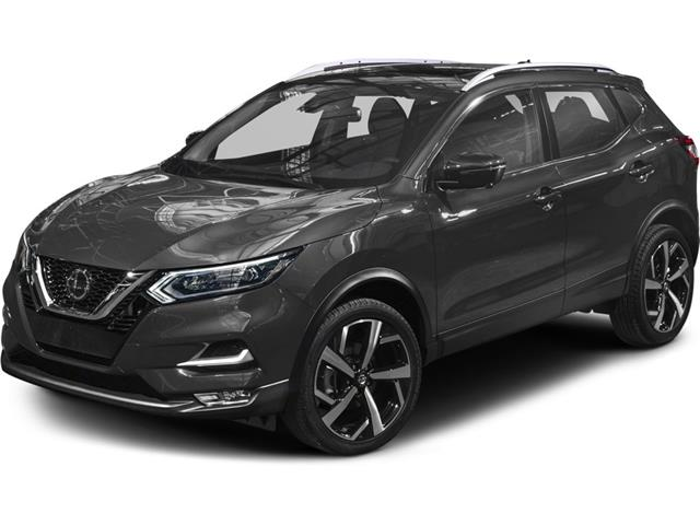 2020 Nissan Qashqai S (Stk: LW258986) in Bowmanville - Image 1 of 1