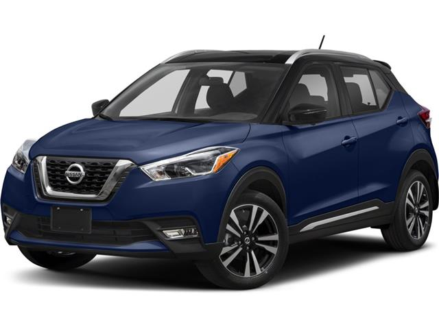 2019 Nissan Kicks SR (Stk: CKL554794) in Cobourg - Image 1 of 1