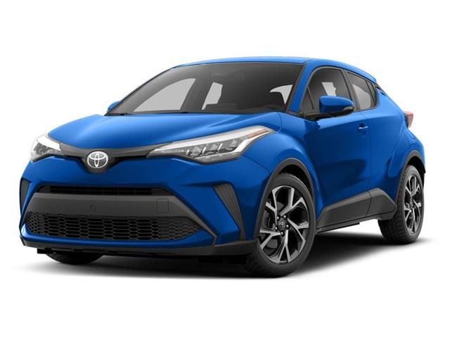 2020 Toyota C-HR XLE Premium (Stk: 4734) in Guelph - Image 1 of 2