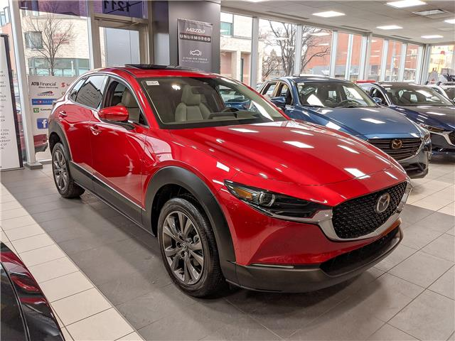 2020 Mazda CX-30 GT (Stk: H1973) in Calgary - Image 1 of 1