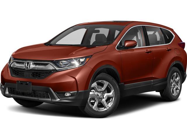2019 Honda CR-V EX (Stk: ) in Whitehorse - Image 1 of 1