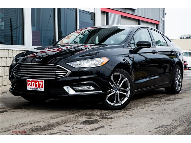2017 Ford Fusion SE (Stk: 2036) in Chatham - Image 1 of 24