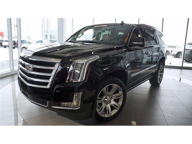 2020 Cadillac Escalade Premium Luxury (Stk: L0184) in Trois-Rivières - Image 1 of 30