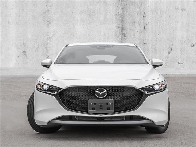 2020 Mazda Mazda3 Sport GX (Stk: 158301D) in Victoria - Image 2 of 23