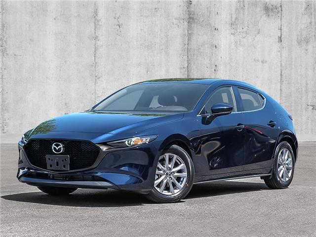 2020 Mazda Mazda3 Sport GX (Stk: 158134) in Victoria - Image 1 of 23