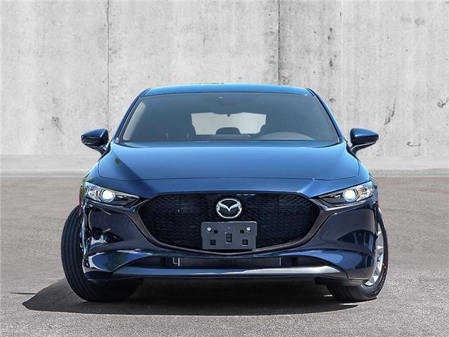 2020 Mazda Mazda3 Sport GX (Stk: 158134) in Victoria - Image 2 of 23
