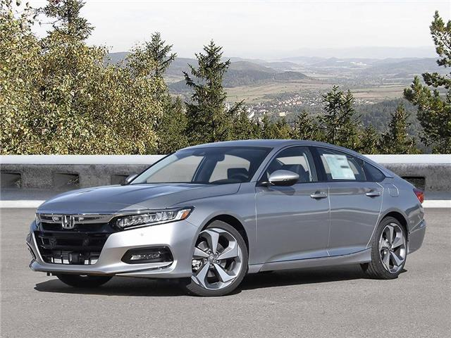 2020 Honda Accord Touring 1.5T (Stk: 20250) in Milton - Image 1 of 23