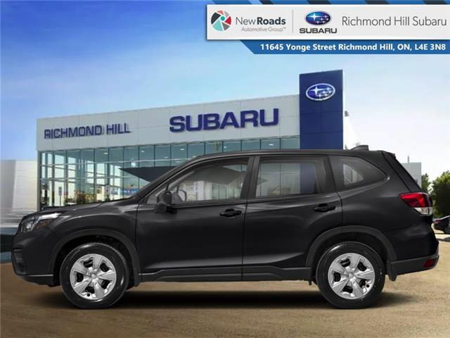 2020 Subaru Forester CVT (Stk: 34308) in RICHMOND HILL - Image 1 of 1