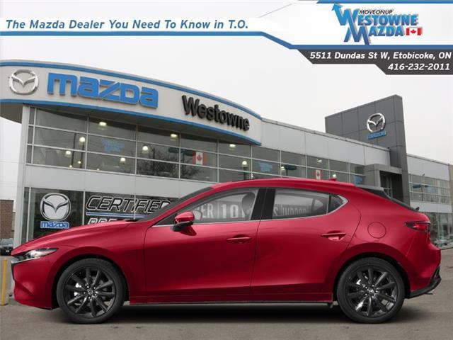 2020 Mazda Mazda3 Sport  (Stk: 16079) in Etobicoke - Image 1 of 1