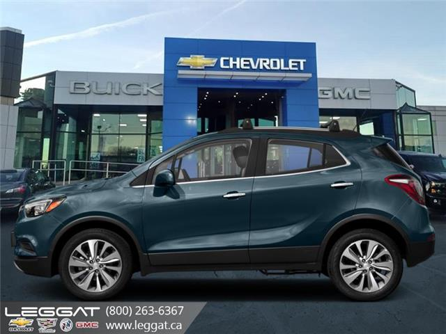 2020 Buick Encore Preferred (Stk: 206505) in Burlington - Image 1 of 1