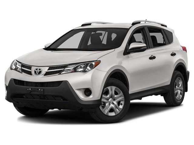 2015 Toyota RAV4 Limited (Stk: 3011) in Cochrane - Image 1 of 10