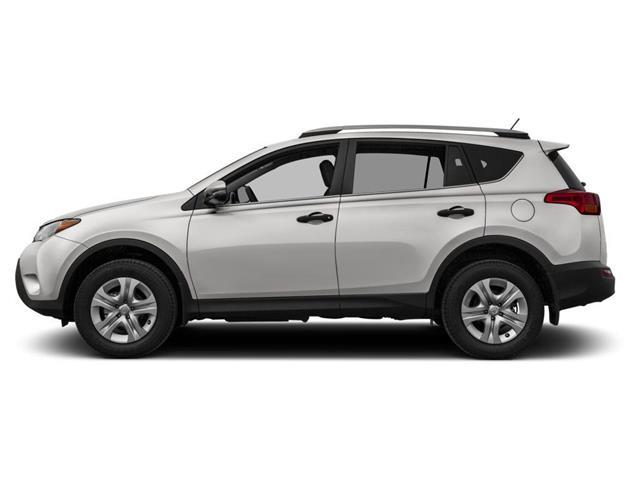 2015 Toyota RAV4 Limited (Stk: 3011) in Cochrane - Image 2 of 10