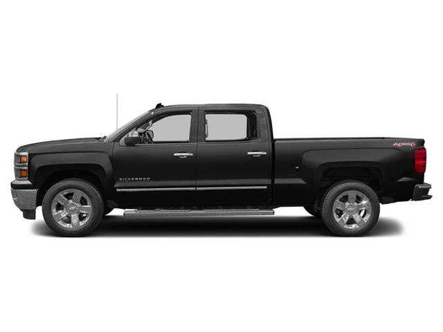 2015 Chevrolet Silverado 1500 1LT (Stk: 158952) in Coquitlam - Image 2 of 10