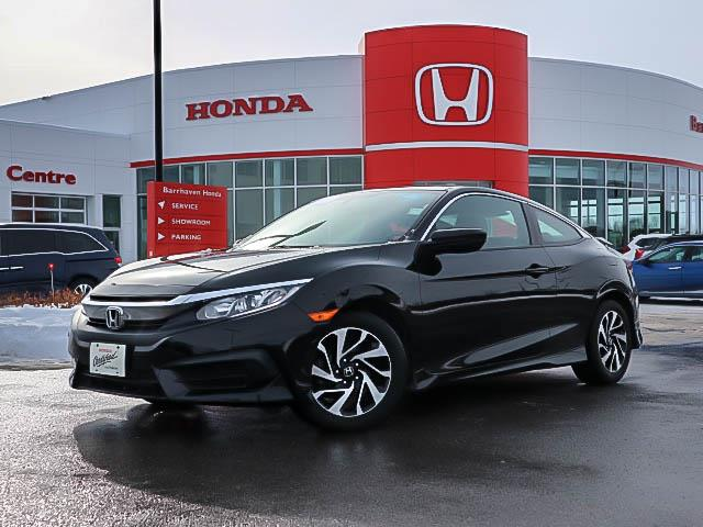 2018 Honda Civic LX (Stk: B0281) in Ottawa - Image 1 of 26