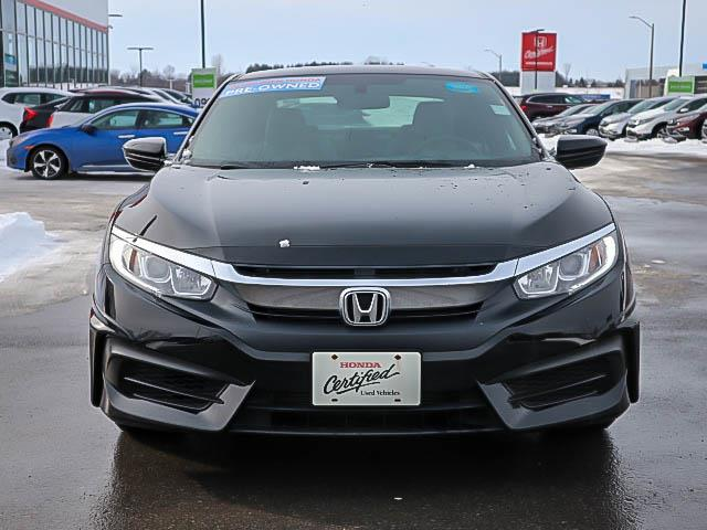 2018 Honda Civic LX (Stk: B0281) in Ottawa - Image 2 of 26