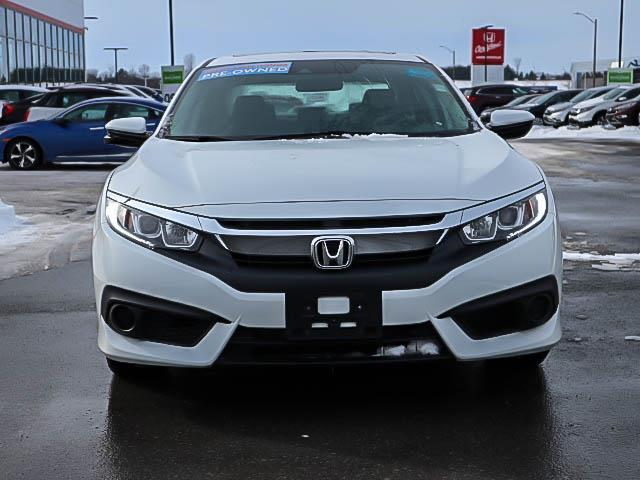 2017 Honda Civic EX (Stk: B0313) in Ottawa - Image 2 of 26
