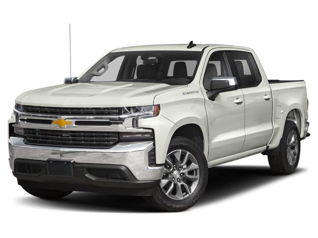 2020 Chevrolet Silverado 1500 RST (Stk: 86446) in Exeter - Image 1 of 9
