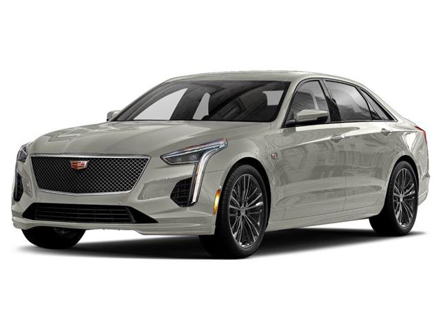 2020 Cadillac CT6-V 4.2L Blackwing Twin Turbo (Stk: 20226) in Peterborough - Image 1 of 1