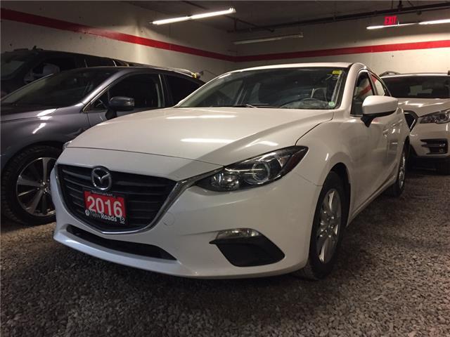 2016 Mazda Mazda3 Sport GS (Stk: P500) in Newmarket - Image 1 of 1